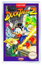 Ducktales 2 Nes Fridge Magnet Fridge Magnet