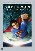 Superman Returns (Special Edition) (2 Dvd) DL006900