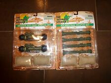 Ultimate Soldier / 21st Century Toys 1/6 Dragon & AT4 Anti-Tank Weapon Sets