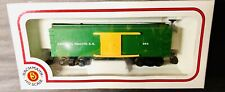 Bachmann # 72324 34' Central Pacific Old Time BOX CAR ~ HO Scale ~ NIB