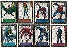 1994 FLEER MARVEL CHAMELEON SUSPENDED ANIMATION INSERT CARD #3