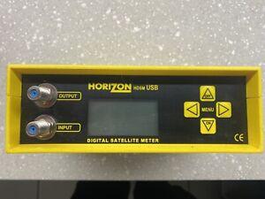 horizon satellite meter