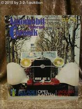 Automobil & Motorrad Chronik 9/83 Opel Kapitän Jaguar X
