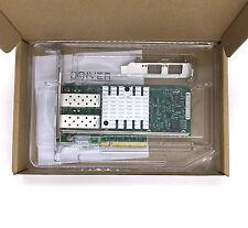 Intel X520-DA2 10Gb 10Gbe 10 Gigabit Network Adapter NIC Dual E10G42BTDA