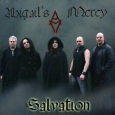 Abigail's Mercy - Salvation CD NEU