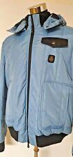 Giubbino Uomo Refrigiwear - Art. G73400 -  Col. Azzurro polvere - Sconto - 50%