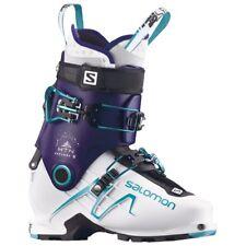 Salomon MTN Explore, Women's Ski Touring Boots RRP £450 NOW £200  Size Mondo 26.