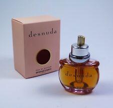 Ungaro Desnuda 40ml Eau de Parfum Vaporisateur Neuf / Emballé 1. Auflage