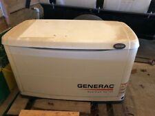 Generac Guardian Series 58831 10,000 Watt Standby Generator