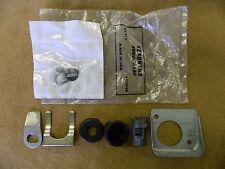 LH NEW 82-92 CAMARO FIREBIRD T-TOP GM OEM  LOCK CYLINDER KIT COMPLETE 12506783