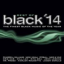 Englische R&B, Soul Musik-CD 's vom Sony Music-Label