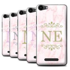 Étuis, housses et coques rose Pour Wiko LENNY pour téléphone mobile et assistant personnel (PDA)