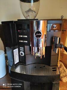 expresso jura xs9 machine café professionnelle