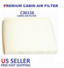 CF11183 CABIN AIR FILTER FOR 11-18 DODGE DURANGO JEEP GRAND CHEROKEE