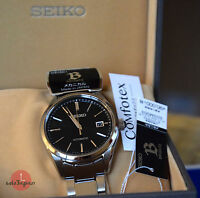 SEIKO SDGM003 Automatic BRIGHTZ mechanical model. DISCONTINUED & special OFFER!!