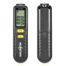 RICHMETERS GY910 Digital Paint Coating Thickness Meter Gauge with Standard Shims