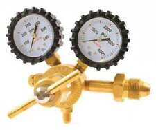 Uniweld Rhp400 Specialty Gas Regulator Single Stage Cga 580 20 To 400 Psi