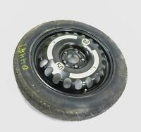 03-19 MERCEDES BENZ E320 E350 E500 E550 CLS400 CLS550 17x4 EMERGENCY SPARE TIRE