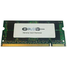 2GB (1X2GB) RAM Memory Compatible with HP/Compaq Mini 110-3130nr (A40)