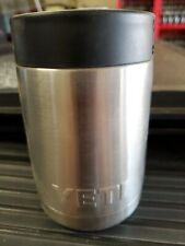 YETI Rambler Colster Stainless Insulated Can Bottle Koozie Cooler