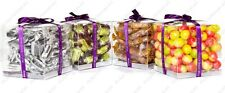 'Design your own' Gift Cube...Boiled Sweet Selection, You choose, Great Gift