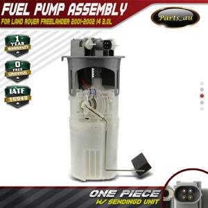 Fuel Pump Module Assembly for Land Rover Freelander TD4 2.0L 2001-2002 WFX500070