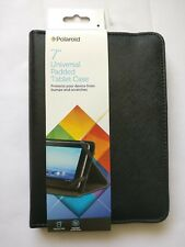 Polaroid Padded Tablet Case with Stand Function - for iPad Mini - New