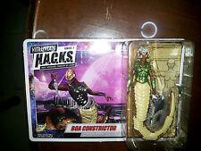 Boss fight Studio Vitruvian Hacks H.A.C.K.S. - Gorgon Horde - Boa Constrictor