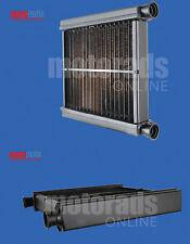 Honda Jazz heater matrix 2003 to 2008 Top Quality UK made with warranty NEW