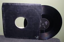 """Iron Maiden """"Aces High"""" 12"""" 12 EMI 5502 VG Judas Priest LP"""