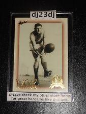 2003 HALL OF FAME BASE CARD NO. 126 BOB HANK