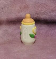 Briarberry Bottle for Plush Bear Doll 1999 Mattel