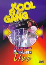 Very Good: KOOL & THE GANG - The Best of MusikLaden Live DVD