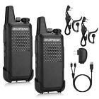 Baofeng GT-22 Portable Two-Way Radio UHF FRS 1500mAh Business Walkie Talkies