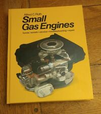 Small Gas Engines by Alfred Roth