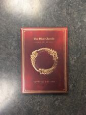 Il VECCHIO PERGAMENE online: Tamriel illimitato IMPERIAL Edizione Steelbook solo