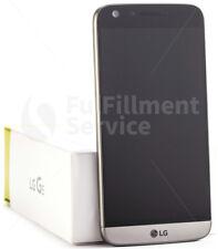 LG G5 H850 Smartphone Handy Android 2x Kamera Quad HD 16M 32GB titan grau NEU