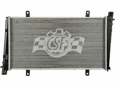 For 2000-2004 Volvo S40 Radiator 61418SD 2001 2002 2003 1.9L 4 Cyl