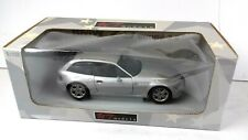 UT Models 1/18 20421 BMW Z3 Coupe 2.8 Silver Diecast Model - Boxed - VGC