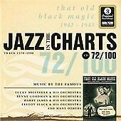 Various - Jazz in the Charts, Vol. 71/100 (That Old Black Magic, 1942)  CD  NEW