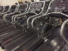 Star Trac E-TR Treadmills