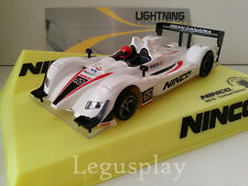 SCX Scalextric Slot Ninco 50571 Acura LMP NWC 10 (Ltd. Edition)