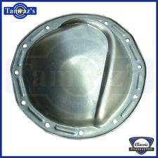 1965-1970 Chevelle Camaro Impala 12 Bolt Rear End Cover Without Edge Notch