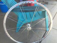 Bontrager Race Lite Front Wheel 700C