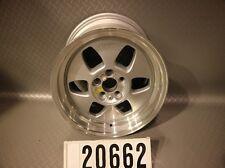 1 Stk. MAE O.Z Racing Monoblock Alufelge 8,5Jx17H2 ET28 LK 5x112mm #20662