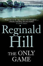The Only Game, Reginald Hill, New Book