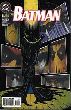 Batman Comic Book #524, DC Comics 1995 NEAR MINT NEW UNREAD