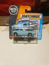 Matchbox 62 Nissan Junior Pick Up