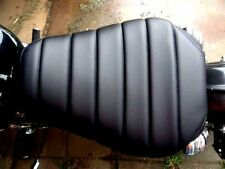 SUZUKI VS700 VS750 VS800  INTRUDER  1985-2005 Custom Hand Made Front Seat Cover