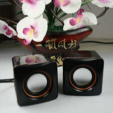 Mini Portable Usb Audio Music Player Speaker for iPhone For iPad Mp3 Laptop Zk
